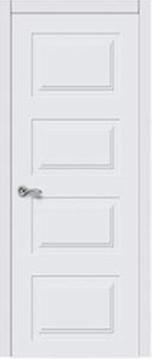 Дверь межкомнатная UNO 5, серия UNO
