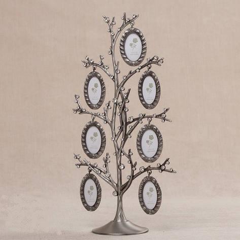 Семейное родовое дерево со стразами на 7 фотографий, фото 2