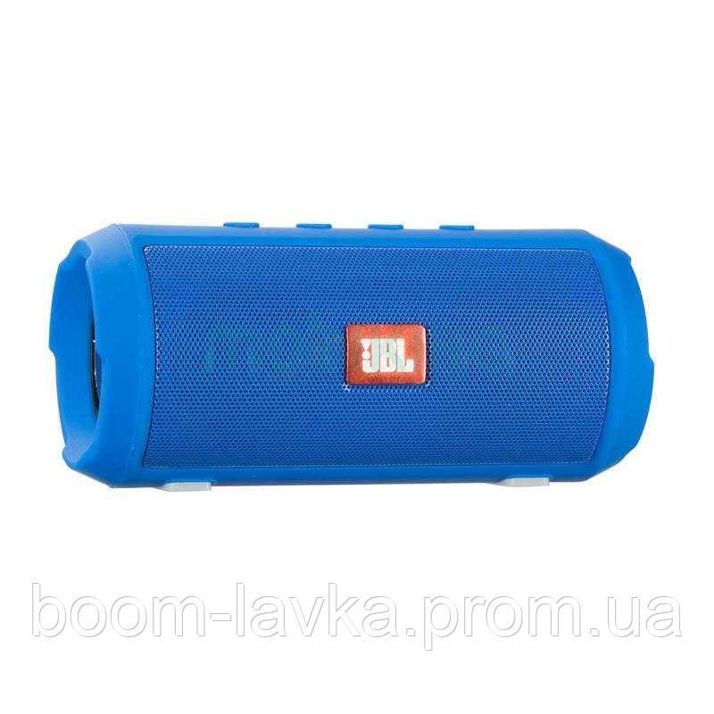 Bluetooth Колонка JBL Charge 2 Mini Blue