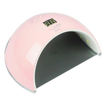 Лампа для гель лака УФ лампа для маникюра 48W LED UV SUN6