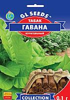 Семена табака Гавана (курительный), 0,1 г, GL SEEDS, Украина