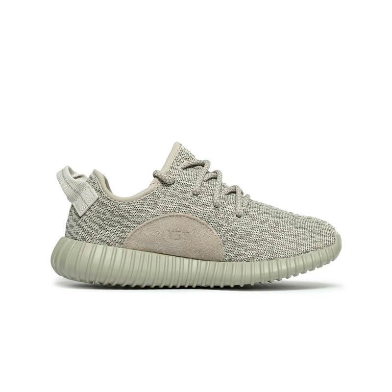 8ad9b0a2ef3 Кроссовки Adidas Yeezy Boost 350 Light Grey - Интернет магазин обуви  «im-РоLLi»