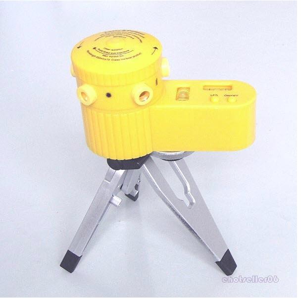 Лазерный измерительный инструмент для дома Multifunction Laser Leveler