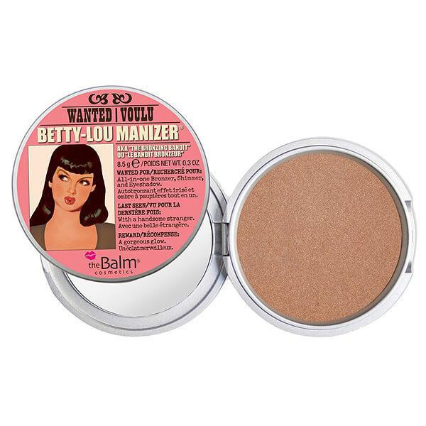 Хайлайтер The BALM Betty Lou Manizer