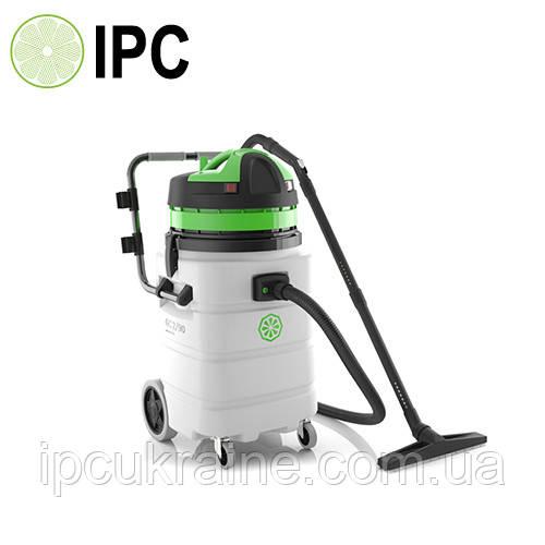 Вакуумный пылесос для сухой и влажной уборки GC 2/90, из серии - WET and DRY (W&D)