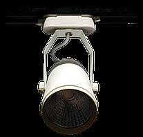 Светильник трековый Ultralight TRL210 10W белый LED