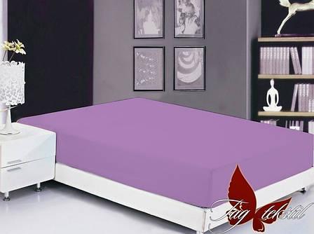 Сиреневая простынь двуспальная есть цвета разные, фото 2