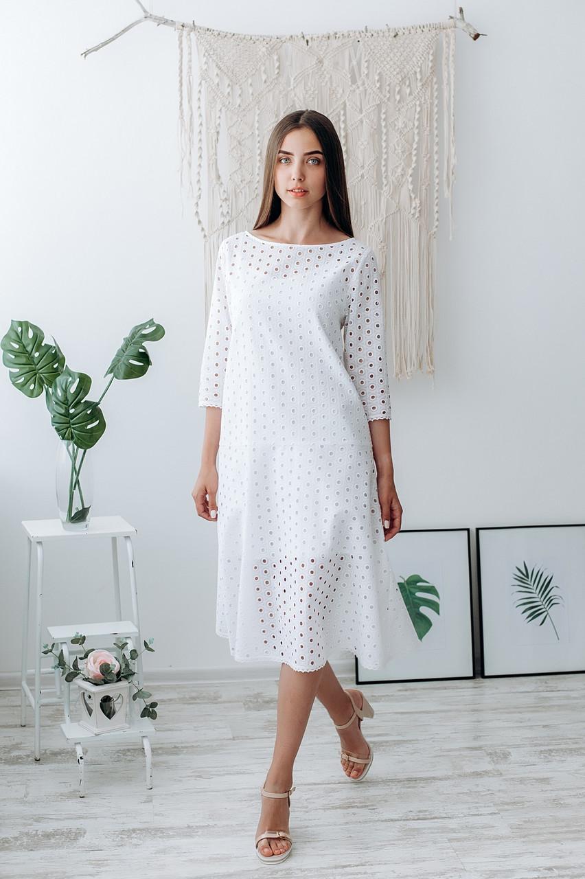 c2770252f07 Летнее платье из батиста  продажа