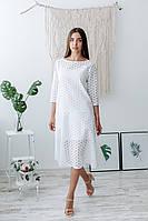 Летнее платье из батиста, фото 1