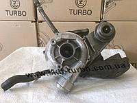 Восстановленная турбина Citroen Jumpy 2.0 HDi / Peugeot Expert 2.0 HDi