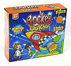 Игрушечная помповая ракета для детей Rocket Launcher TOY002, фото 6