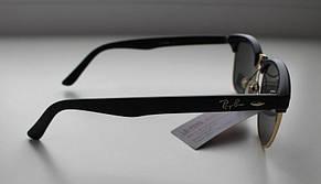 Фигурные женские солнцезащитные очки Ray-Ban, фото 2