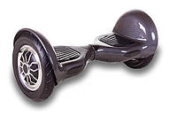 Гироборд Smart Balance U8 10 дюймов Carbon black, фото 1