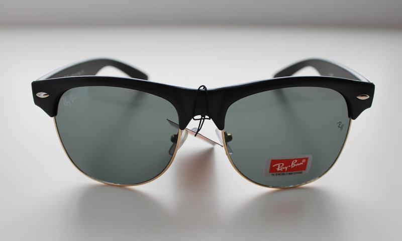 Загадочные женские солнцезащитные очки Ray-Ban