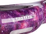 TaoTao All Road APP - 10,5 дюймов с приложением и самобалансом Space Violet (Сиреневый космос), фото 8