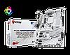 Материнская плата MSI B360 GAMING ARCTIC
