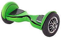 Гироборд Smart Balance U8 10 дюймов Green (матовый), фото 1