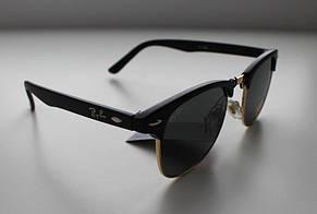Элегантные стильные женские солнцезащитные очки Ray-Ban, фото 2