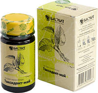 Токсидонт-май (экстракт корня лопуха) - антитоксическое, антиоксидантное, противовоспалительное