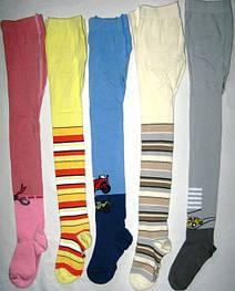 8. Колготы, носки