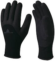 Перчатки HERCULE утепленные с полимерным покрытием HERCULE, рельефное покрытие