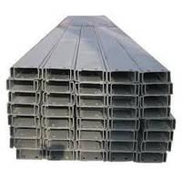 Швеллер стальной холоднокатаный (холодногнутый)