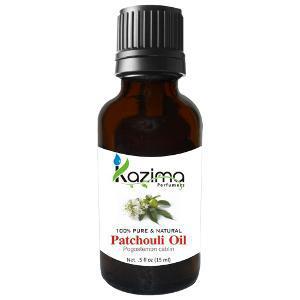 Натуральное масло Patchouli (15ml), Пачули, Паучули, Пачели