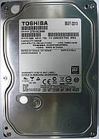 HDD 500GB 7200 SATA3 3.5 Toshiba DT01ACA050 539HEKTNSWK5, фото 1