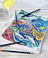 Акварельный карандаш Faber-Castell Art Grip Aquarelle цвет теплый серый IV (273), 114273, фото 3