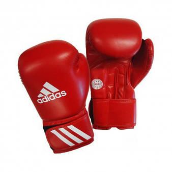 Боксерские перчатки adidas WAKO.