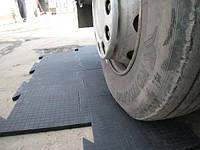 Резиновое напольное покрытие для промышленных объектов., фото 1