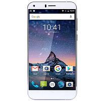 "☞Смартфон 5"" CUBOT Manito, 3/16GB White 4 ядра камера Samsung 13 Мп 2350 mAh Android 6.0 гнутое стекло 2.5D"