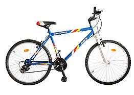 Велосипед Эдельвейс хвз 26, модель 46 ва