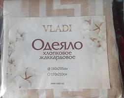 Одеяло байковое 140*205