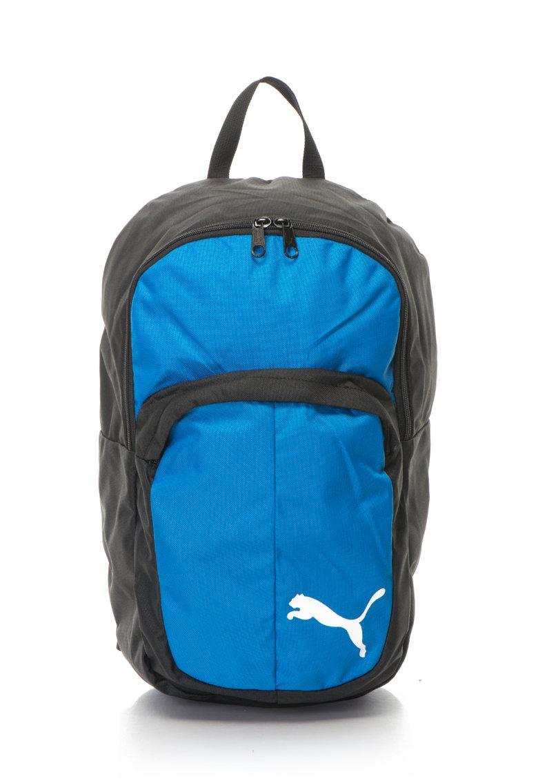 Рюкзак спортивный Puma Pro Training II 74898 03 (синий, отделение для планшетов / ноутбуков, 25 литров, пума)
