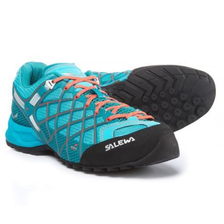 Кроссовки Salewa Wildfire Vent (Trail Shoes)