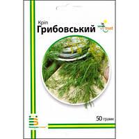 Укроп Грибовский  50г ТМ Империя семян