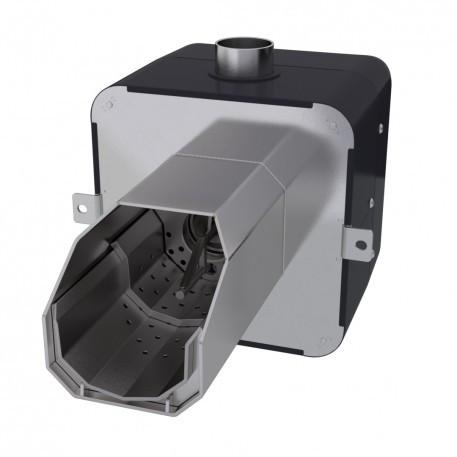Пеллетная горелка Pellas M Mini 35 kWt