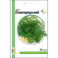 Укроп Лесногородский  50 г  ТМ Империя Семян