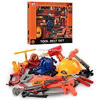 Большой набор инструментов для детей