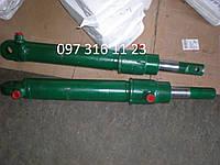 Гидроцилиндр 80х56х390.12 (цепной, экскаватора ЭО-2621)