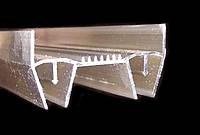 Профиль парящая линия ПЛ 2 - 2,5м, фото 1