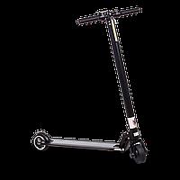 Электросамокат Smart Balance H1 Aluminum Black (черный), фото 1