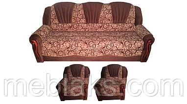 Кресло Лидия (ниша)   Udin, фото 3