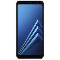 Закаленное защитное 5D стекло ПОЛНАЯ ПРОКЛЕЙКА (на весь экран) для Samsung J600F Galaxy J6 2018 (выбор цвета)