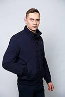 Куртка мужская весенне-осенняя на синтепоне