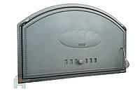 Дверки чугунные DCHD1 700x460, фото 1