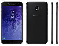 Закаленное защитное 5D стекло ПОЛНАЯ ПРОКЛЕЙКА (на весь экран) для Samsung J400F Galaxy J4 2018 (выбор цвета)