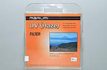 Фильтр marumi UV Haze 82mm
