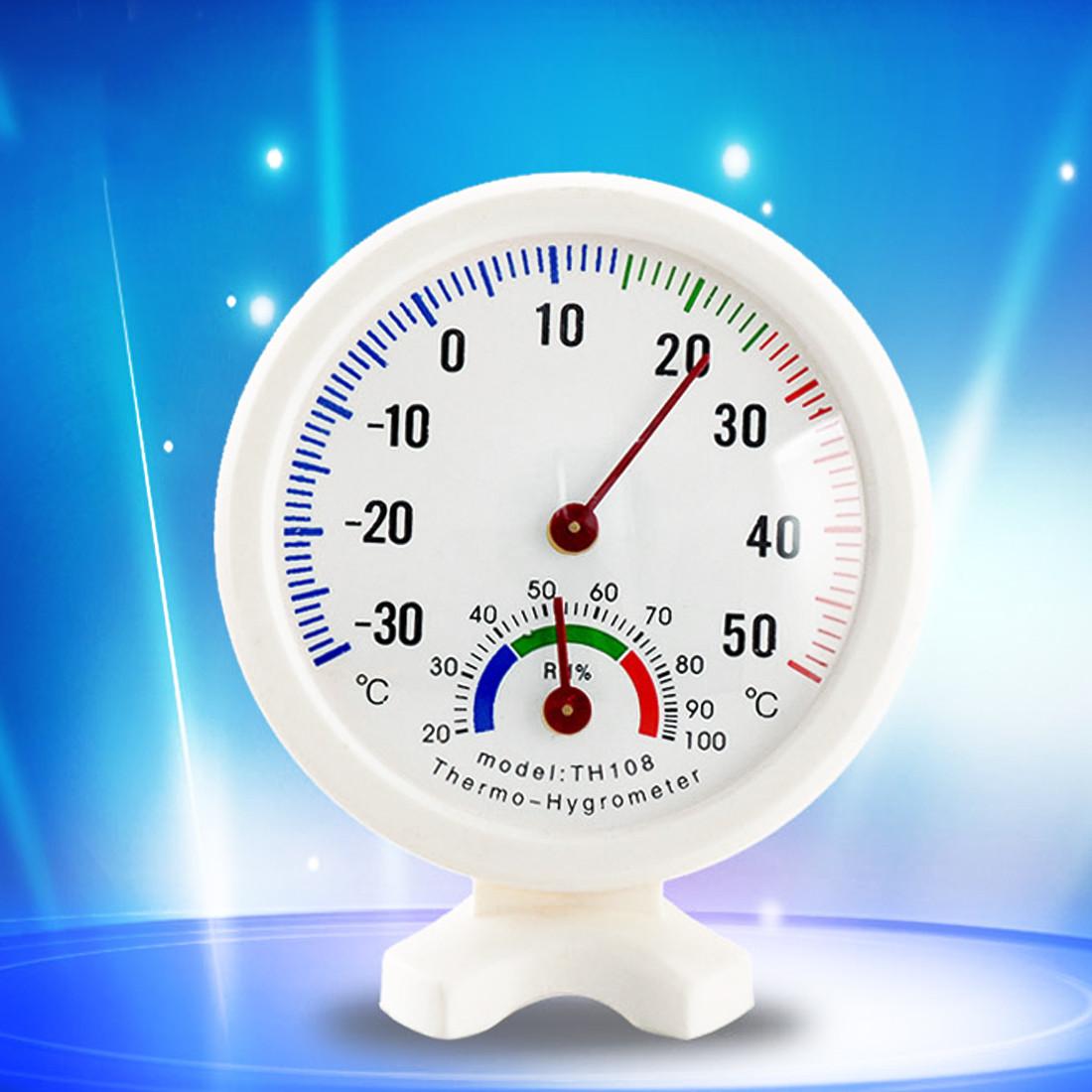 Термометр гигрометр